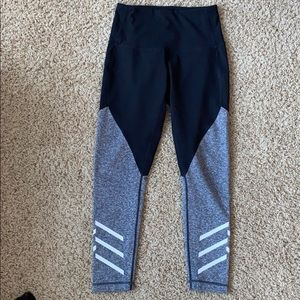 Zella Arrow Midi Leggings